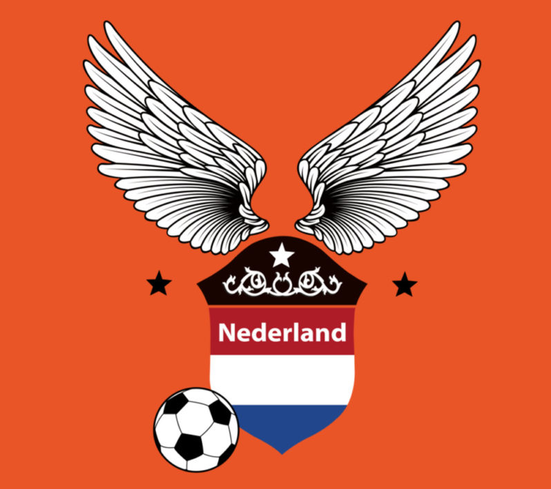 Wings of Netherlands